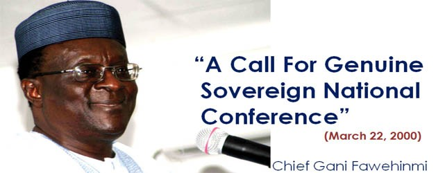 Understanding the Sovereign National Conference (SNC)