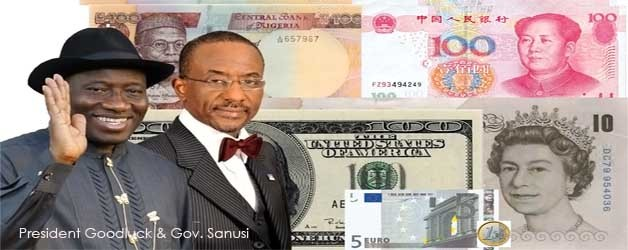 Nigeria: Chinese Yuan to become reserve currency
