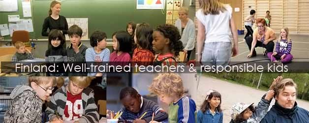 Education in Nigeria: Lessons from Singapore and Finland (Part 2)