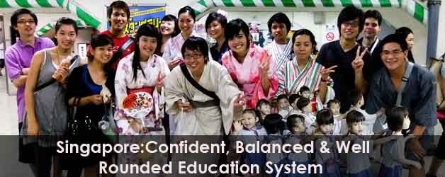 Education in Nigeria: Lessons from Singapore and Finland (Part 1)