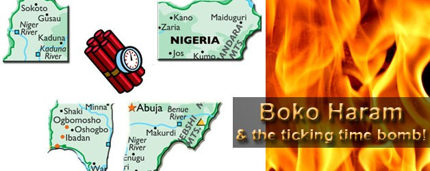 The Breakup of Nigeria: Unthinkable, a remote possibility or the only solution?