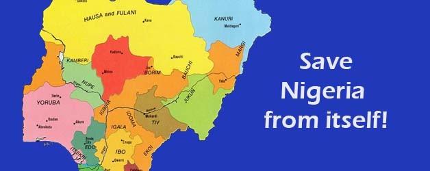 Saving Nigeria by Nigerians in the Diaspora (A paper presented by Solomon Asemota)