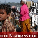 Night is about to fall on Nigeria: Contracting economy, drained national reserve & dwindling crude oil export revenue